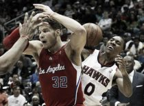 Atlanta Hawks vs Los Angeles Clippers, NBA en vivo y en directo online