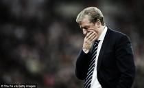 Hodgson deja de ser técnico de Inglaterra tras caer eliminados ante Islandia
