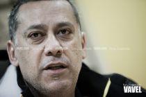 """Alejandro Martínez: """"Hemos realizado bien las cosas que queríamos hacer"""""""