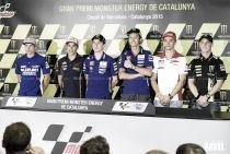 El Gran Premio de Valencia se queda sin rueda de prensa