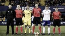 El Alcorcón le regala un punto al Real Zaragoza