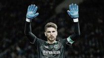 Zieler confirms Hannover departure at end of season