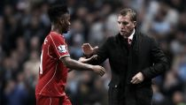 """Brendan Rodgers: """"Sterling is not unhappy and will be available for Stoke City"""""""