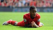 Sterling ready to prove himself