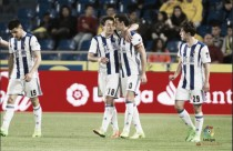 Javi Varas asiste el triunfo de la Real Sociedad