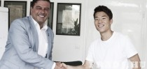 Ryu-Seung Woo makes switch to Hungary, joining Ferencvaros on loan