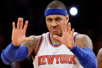 "NBA, Carmelo Anthony: ""Siamo la barzelletta dell'NBA"""