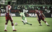 Bundesliga: la grande fuga del Bayern e i crolli inaspettati