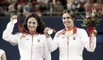Tenis Río 2016: las féminas ante el reto de continuar en la élite