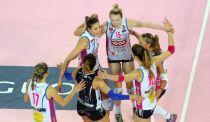 Volley, A1 femminile: a Novara vincono la Igor Gorgonzola e lo spettacolo
