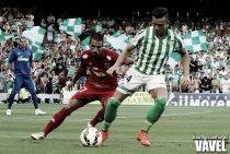 Numancia - Real Betis: donde se consiguen ascensos