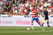 Rubén Pérez se perderá el partido de Mestalla
