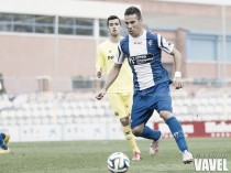Rubén Ramos apuntala la ofensiva grana