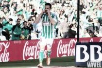 Resumen temporada Real Betis 2015/16: el gol verdiblanco tiene nombre y apellidos