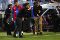 El Comité Técnico Arbitral denuncia a Quico, Rubi y Pedro López