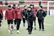 El Celta de Vigo, ante el nuevo Sporting de Gijón de 'Rubi'