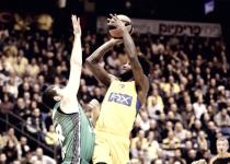 Eurolega - Maccabi col brivido sul Darussafaka: israeliani ancora in corsa per i playoff