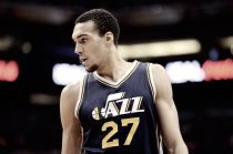 NBA - Rudy Gobert spera in un recupero lampo