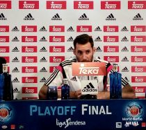 """Rudy: """"Debemos seguir con esta defensa o más agresiva que no gusta a Barcelona"""""""