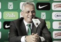 Reinaldo Rueda llegó al centenario 'verde'