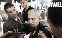 """Reinaldo Rueda: """"Hay que hacer un partido similar a los anteriores"""""""