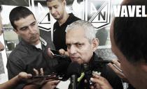 """Reinaldo Rueda: """"Enfrentar tres torneos necesita una alternancia bastante importante"""""""