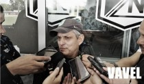Reinaldo Rueda manifestó su dolor con la tragedia sucedida al plantel de Chapecoense