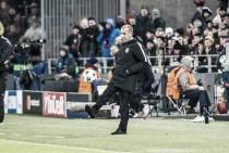 """Jardim: """"No nos importa el rival, sino mantener la mentalidad que venimos teniendo"""""""