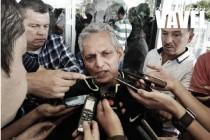 """Reinaldo Rueda: """"el 5-0 es un ahorro importante siempre y cuando resolvamos el partido como local"""""""