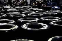 Mercedes sorprende con su elección de neumáticos para México