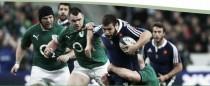 Irlanda no puede con una Francia aguerrida
