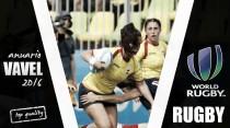 Anuario VAVEL 2016: Rugby español, el inicio de algo grande