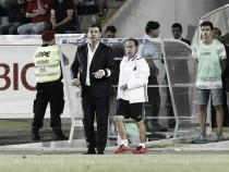 """Rui Vitória: """"Fuimos superiores y merecimos ganar por más de un gol"""""""