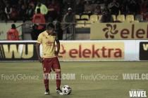 Ruidíaz habló sobre su título de goleo y su futuro