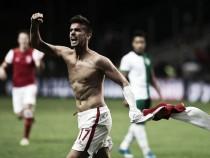 El Braga se lleva la victoria en una noche soñada