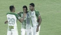 """Andrés Ibargüen: """"Jugamos con actitud, ganas y verraquera"""""""