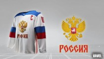 World Cup of Hockey 2016: Rusia