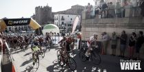 Fotos e imágenes de la ruta Sub-23 masculina de los Campeonatos de España de Cáceres 2015