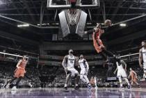 Nba, Westbrook trascina i Thunder a Sacramento. Lakers k.o. anche contro i Pistons