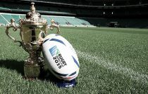 England 2015, il rugby torna a casa