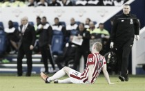 Stoke City receive double injury boost ahead of Liverpool clash