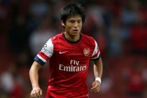 Ryo Miyaichi joins FC Twente on season-long loan