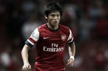 Does Ryo Miyaichi have an Arsenal future?
