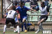 José Ramón, velocidad para el ataque del Mérida