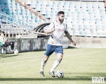 Nacho Lafita abandona el Real Zaragoza B