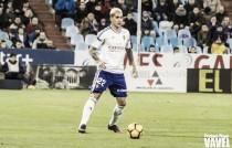 Jesús Valentín, el mejor frente al CD Tenerife según la afición