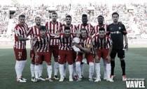 Almería - Mirandés: puntuaciones Almería, jornada 41 de la Liga Adelante