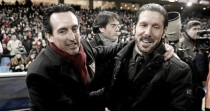 Simeone and Emery in the Radar of Inter
