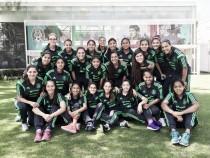 El Tri Femenil Sub 20 ya se alista rumbo al Premundial de Honduras