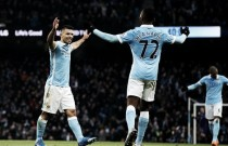 Agüero warns rivals: Goals are beginning to flow